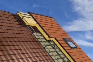 4-Isolation sur toiture